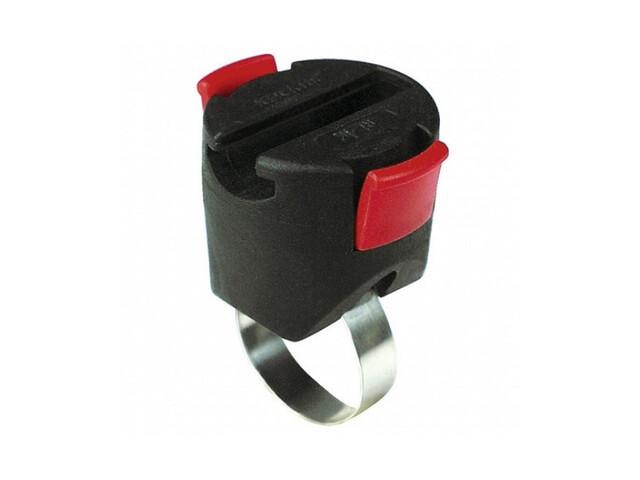 KlickFix Miniadapter för kabellås svart